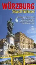 Titelbild des Würzburg Stadtführers